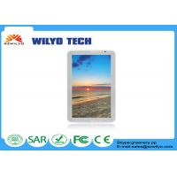 China White 10 inch Android Tablet 10.6 Inch 1366x768p  Wifi Otg Octa Core 1.8Ghz Cpu Support OEM 6000mAh on sale