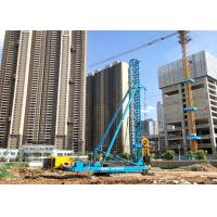 No Pollution Rammer Hydraulic Hammer For 11T PHC Pile High Efficiency Manufactures