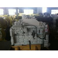 Electric Start Marine Auxiliary Diesel Engine Seawater / Fresh Water Cooled Boat Engine Manufactures