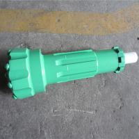 2 Hole Quarry Benching DTH Rock Drilling Tools 130 - 133mm Manufactures