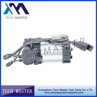 Wabco Air Suspension Compressor For Q7 Touareg Cayenne Air Spring Strut Manufactures