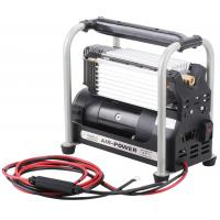 Quality High Power heavy duty portable air compressor 12v For Fast Inflation For All for sale