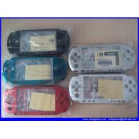 PSP3000 Full Housing Shell Case Cover PSP3000 repair parts Manufactures