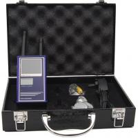 Portable Wireless Pinhole Detector/ Scanner For Spy EST-404A , 900-2700Hz Manufactures