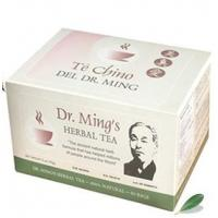 China Te chino doctor ming natural slimming herbal tea on sale