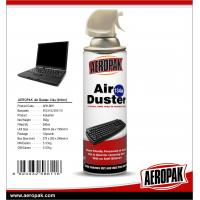 Aeropak HFC-134A Air Duster Manufactures