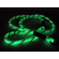 High Quality Reflective Nylon Pet Leash Manufactures