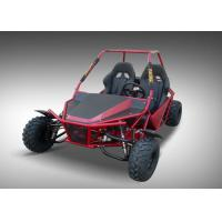 150cc Four Color Go Kart Buggy 4 Stroke And Single Cylinder 2 Wheel Drive Manufactures