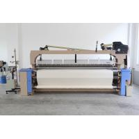 5M Air Jet Machining Weaving Energy Efficiency For Blend Fabric
