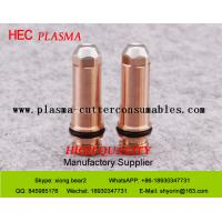 Buy cheap Plasma Silver Electrode 220668, CNC Plasma Cut Machine Consumables from wholesalers