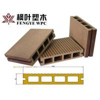 WPC Decking/WPC Board/WPC Flooring Tile Manufactures