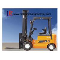 ISO AC Motor 1.5 - 3T Four Wheels Electric Forklift Material Handling Equipment Manufactures