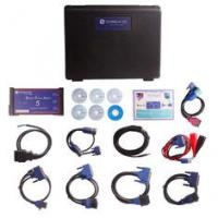 China Heavy Duty Truck Diagnostic Scanner Dearborn Protocol Adapter 5 for Diesel Engines on sale