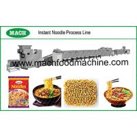 China 304 Stainless Steel Instant noodles processing line Manufactures