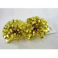 Silver Green Yellow Hand made Fancy Bows for Gift packing and Christmas decoration Manufactures