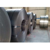 Thickness 1.0mm - 100mm Hot Rolled Steel Coil Q345 Q235 Astm A36 St37 For Steel Structure Manufactures