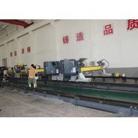 Quality Iron / Stainless Steel Plasma Cutter Flame Cutting Equipment Customized CNC for sale