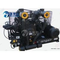China 3.0 Mpa 15kw Air Compressor , Diesel Air Compressor Undervoltage Protection on sale