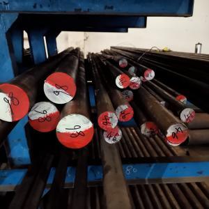 Heat Resistance Hot Work Die Steel Round Rod Diameter 16-200mm Manufactures
