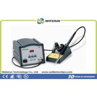 Waterun 203H Lead Free Digital Solder Station With For 200 Series Sodering Tip Manufactures