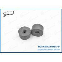 High Hardness Tungsten Carbide Wire Drawing Dies With 100% Raw Material Manufactures