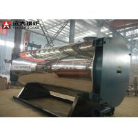 Stable Efficient 2500Kw Thermic Oil Boiler Automatic Running For Oil Plant Manufactures