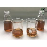 Quality High Concentrated Neutral Cellulase Enzyme for Frabic , Textile Chemical for sale