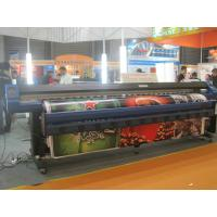 3.2M Large Format A Starjet Printer With Two DX7 Micro Piezo Print Head Manufactures