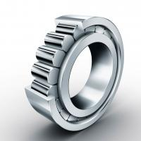 OEM N322 - 336 Cylindrical Roller Bearing For Automobile / Electrical Equipment Manufactures