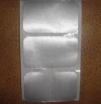 Slef Adhesive Satin Fabric (RT040) Manufactures