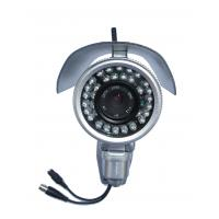 High Power Long Range 1500m IR Night Vision CCD 2.4GHz Wireless CCTV Camera JK903 Manufactures