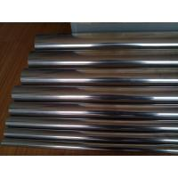 ASTM A789 A790 Duplex Steel Pipes , Duplex Steel 2205 UNS S31803 Pipe Manufactures