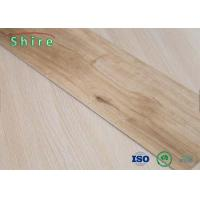 Excellent Durability Dry Back Vinyl Flooring Indoor 2.5 Mm Vinyl Flooring Home Hotel Use Manufactures