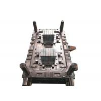High Precision Injection Mold Tooling Wear Resistance For Motorcycle Battery Container Manufactures