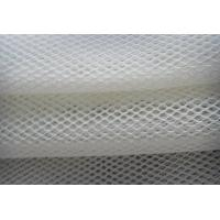 Rubber Products Use Mesh Fabric 100% Meta Aramid Material Heat Insulation Manufactures