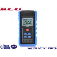 TM203N VFL OPM Visual Fault Locator Fiber Optical Power Meter 2in1 Cable Testing Device Manufactures