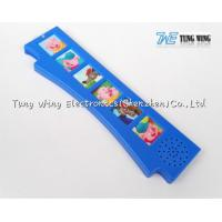 Talking Sound Board Book Push Button Sound Module For Children / Kids / Babies for sale