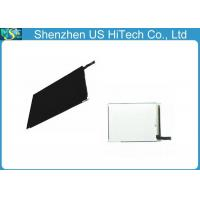 Tablet Accessories Ipad LCD Screen Black / White For Ipad Mini 1/2 Replacement Manufactures