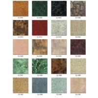 PVC floor tile Manufactures