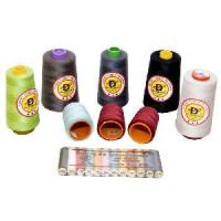 Quality 100% Polyester Sewing Thread for sale