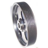 Groove Wheel of Crusher Spare Parts Manufactures