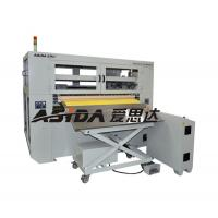 High Precision PP Laser Glass Cutting Machine For Cutting Rolled Prereg Manufactures