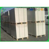250gsm 270gsm Folding Box Ivory Board White One Side Coated Paper In Sheet for sale