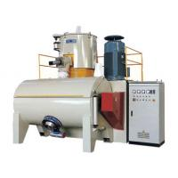Automatic Horizontal Plastic Cold Mixer Machine For Profiles / Tubes Production Manufactures