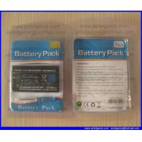 3DSLL Battery Pack Nintendo 3DSLL game accessory Manufactures