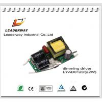 new design dimming LED driver with CE standard Manufactures