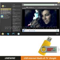 Buy cheap Radio and TV Dongle (Model#RT-00318) from wholesalers