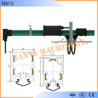 NANTE HFP56 Conductor Rail System With Self - Extinguishing PVC Manufactures
