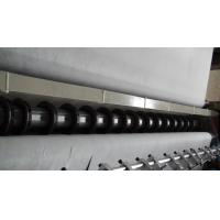 Quality Non Woven Fabric Mechanical Equipment , Slitting And Rewinding Machine for sale