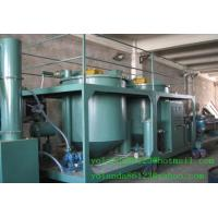 Professional Black Engine Oil Purification System Manufactures